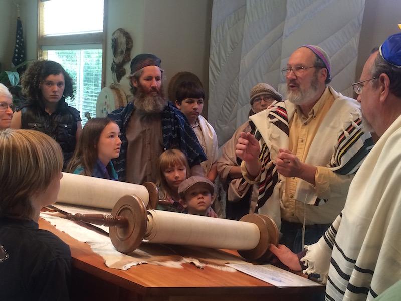 IMG Slow Torah