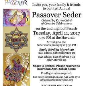 Seder2017