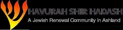 Havurah Shir Hadash